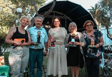 Junta de Freguesia de Quelfes alia-se à literatura na Feira do Livro de Olhão