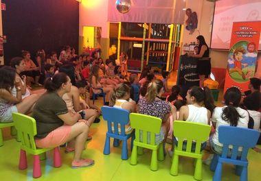 Férias de Verão com Hora do Conto Ligia Boldori no Salt&Ria em Olhão