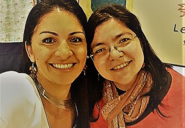 Sextas com Sorrisos na Biblioteca de Faro -
