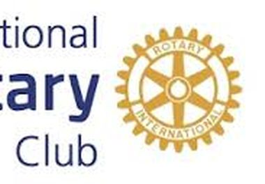 Almancil International Rotary Club recebe Ligia Boldori no Conrad Hotel Algarve