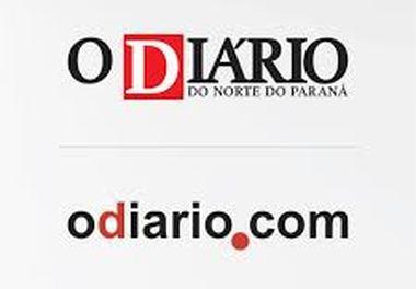Jornal O Diário do Norte do Paraná entrevista escritora Ligia Pereira Boldori
