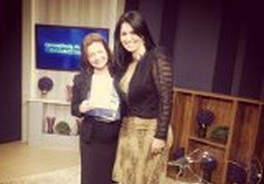 Entrevista Canal Futura TV UniCesumar - 2015