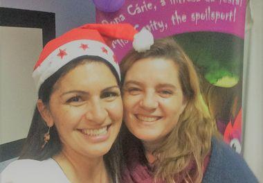 Saber Aprender em Loulé e as Histórias Sorridentes - Especial de Natal