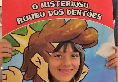 Férias de Verão (12 e 13 de julho) na Biblioteca de Faro com as Histórias Sorridentes