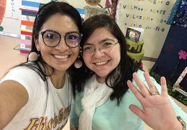 Sextas com Sorrisos 2018 na Biblioteca de Faro