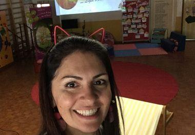 Jardim Escola João de Deus em Faro recebe s Histórias Sorridentes