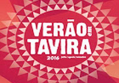 22ª Feira do Livro de Tavira