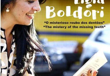 O Colégio Internacional de Vilamoura irá receber, na próxima quinta-feira, dia 26 de janeiro, a escritora Lígia Boldori