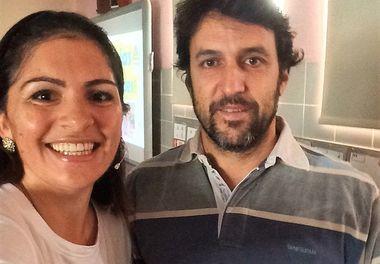 """EB1 São Luís em Faro e a """"Dona Cárie, a intrusa da festa/Miss Cavity, the spoilsport"""""""