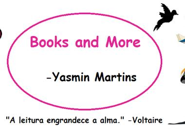 Na Mala do Imigrante - por @booksandmore - Yasmim Martins